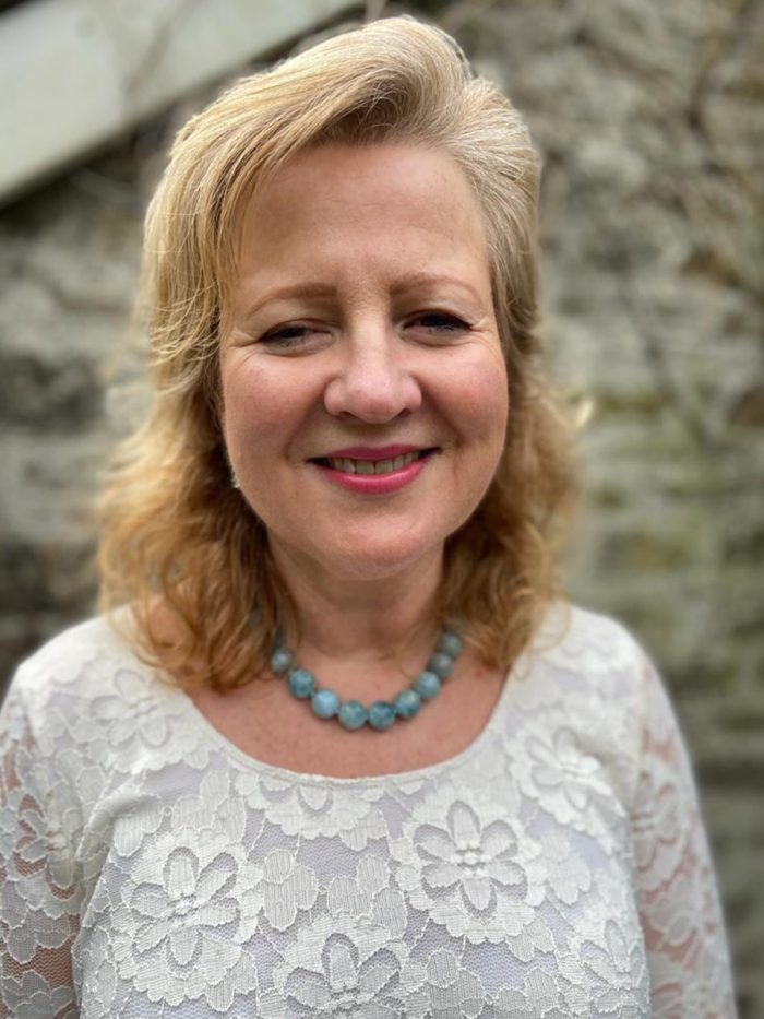 Sally Laight